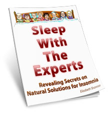 Sleep With The Experts Week 1 Transcript